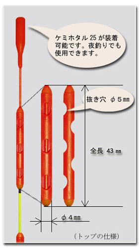 影武者チヌトップ1